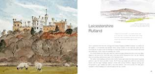 Leicester, Leicestershire and Rutland Book Spread 2