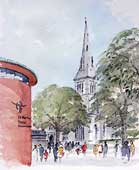 A thumbnail picture of Cathedral & St Martins House